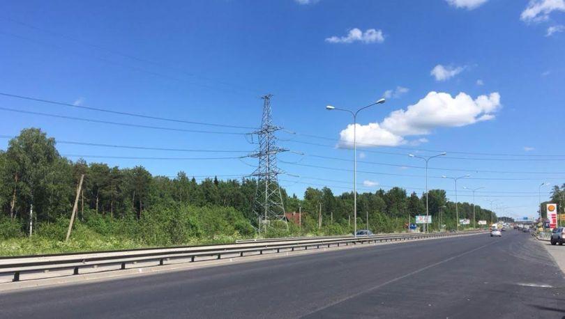 колотушское шоссе