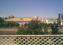 Инвестор отказался строить речной вокзал в Калининграде