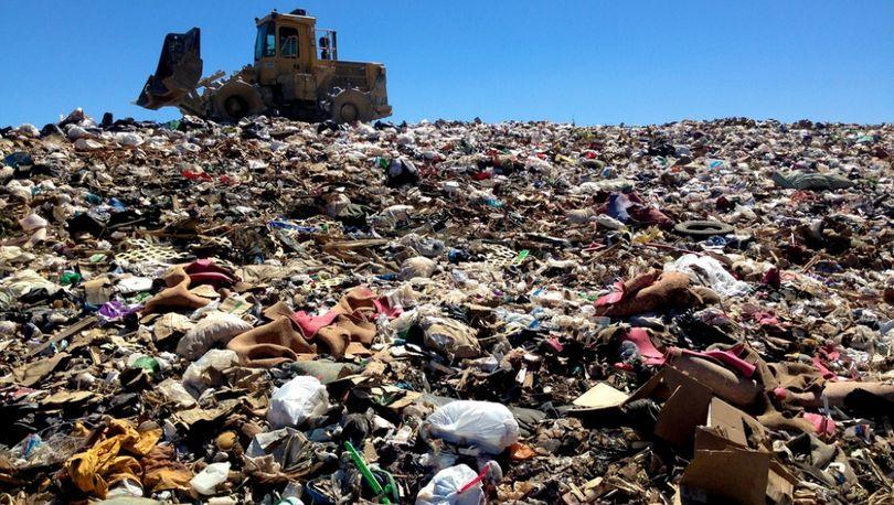 Дума одобрила во II чтении отсрочку реформы утилизации мусора