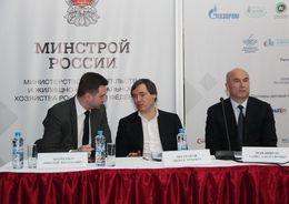 Андрей Молчанов может возглавить НОСТРОЙ