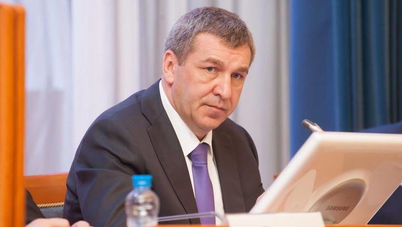 Албин: В Петербурге более 10 тысяч обманутых дольщиков