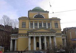 Музей Арктики и Антарктики могут перенести из Петербурга в Архангельск