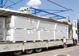 Kingspan  инвестировала в производство 350 миллионов евро