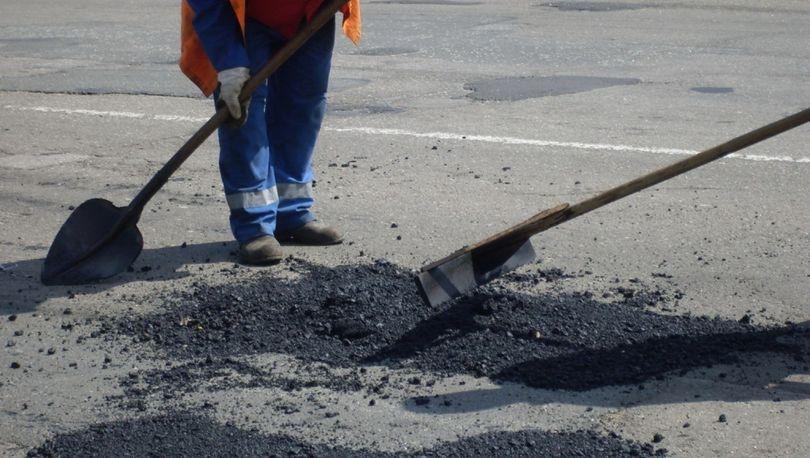 До конца августа в 33 регионах отремонтируют  самые проблемные участки дорог