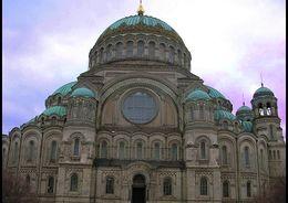 Кронштадтский Морской собор откроется в мае после реставрации