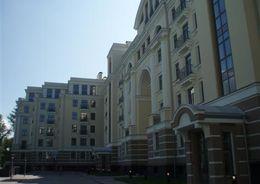 В 2015 году в Петербурге реализовано элитных квартир на 21 млрд рублей