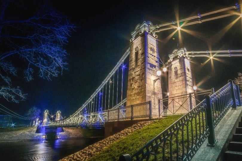 псковские цепные мосты