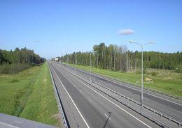 Дорогу Санкт-Петербург-Всеволожск ждет реконструкция