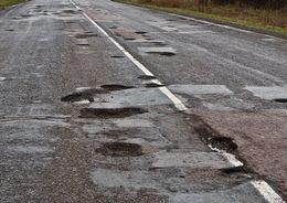 На дороги регионы получат 12,1 млрд рублей