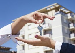 25% покупателей квартир по переуступке прибегают к ипотеке