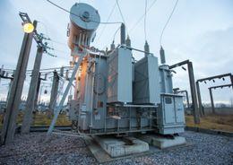 За трансформаторные подстанции «Ленэнерго» заплатит 312 млн