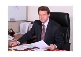 Игорь Юдин назначен директором СПб ГАУ