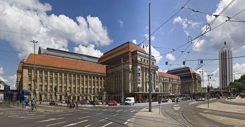 «Группа ЛСР» приступает к строительству гостиничного комплекса в Лейпциге