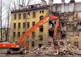 Расселение аварийного жилья в РФ могут ускорить