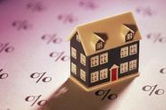 Объем выдачи ипотеки в РФ сократился на 40%