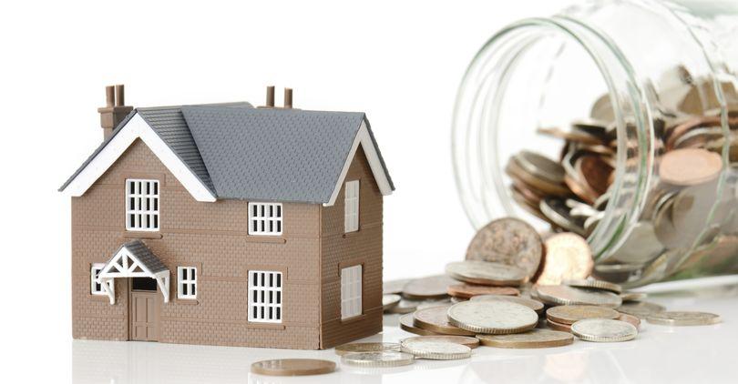 Объем выдачи ипотеки вырос на треть