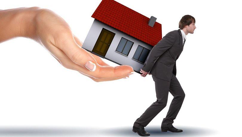 Эксперт: Люди теряют мотивацию платить по ипотеке