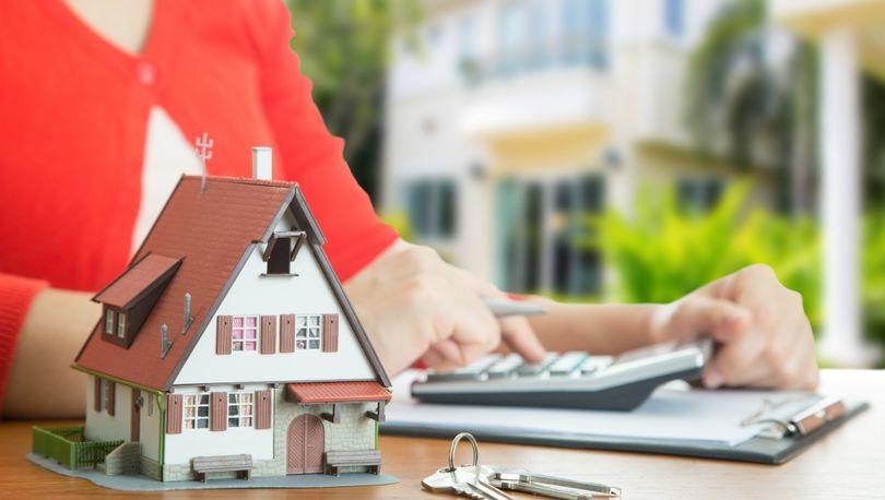 В РФ с начала года выдано более 330 тыс ипотечных кредитов