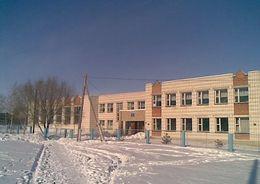 На Вологодчине строят среднюю школу