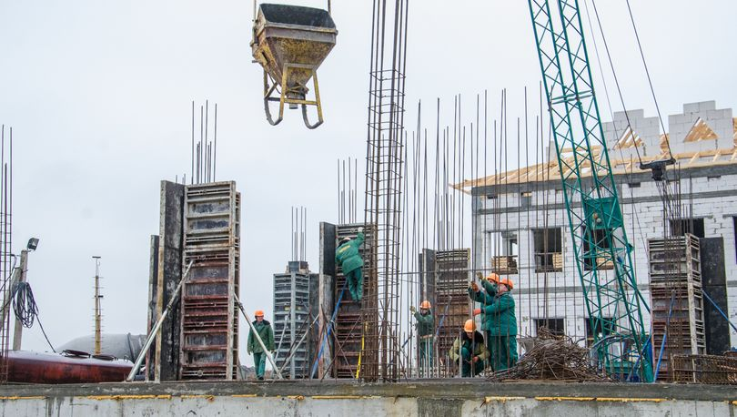 На Одоевского, 10 запретили строительство жилья