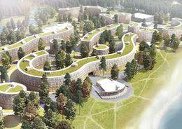 На рынок выведен новый пул апартаментов в квартале «Светлый мир «Внутри…»