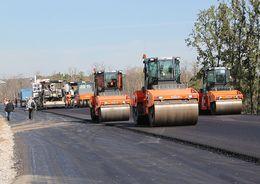 В Калининграде построят дорогу за 672 млн