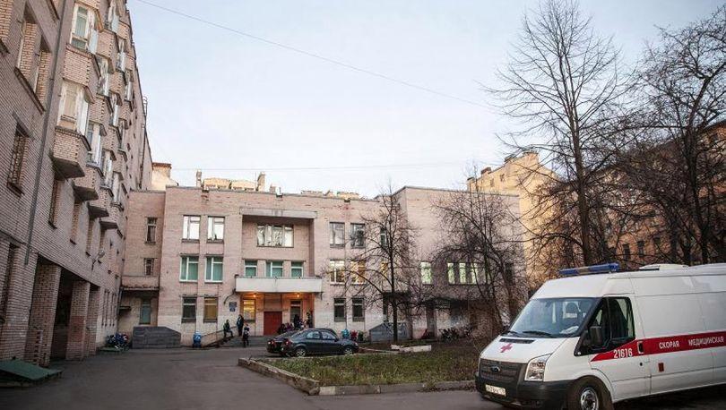 поликлиника на Мытнинской