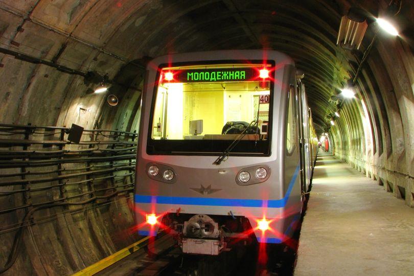 ГУП «Московский метрополитен» объявил тендер на полтриллиона рублей