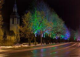 Зеленгорск