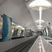 Изменение нормативной базы потребовало корректировки проекта станции метро «Театральная»