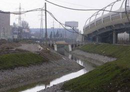 Лиговский канал