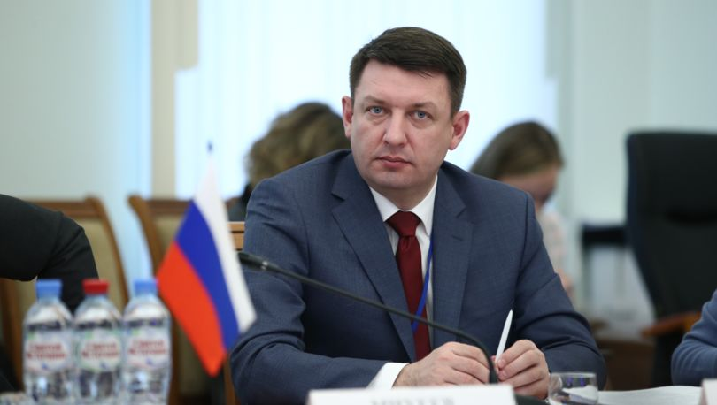 Андрей Басов