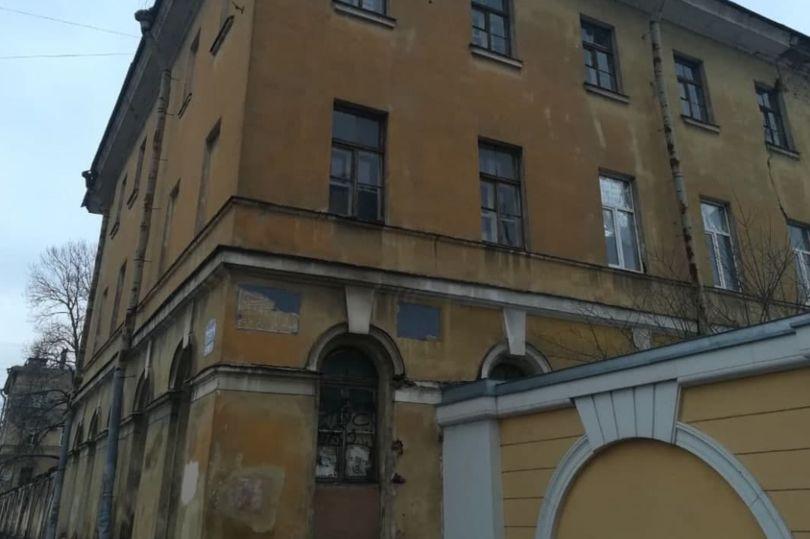 Николаевский военный госпиталь