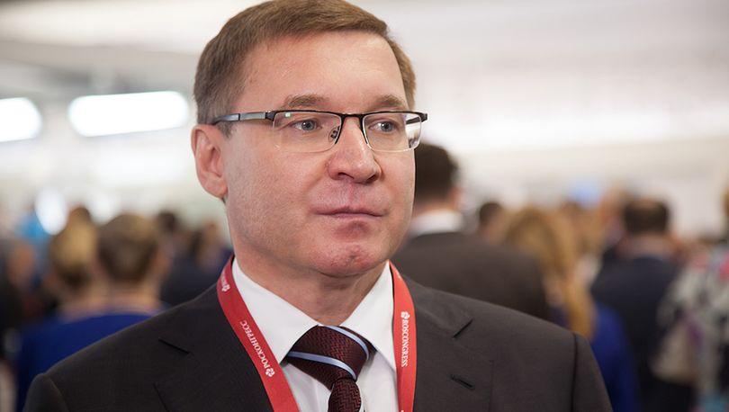 министр Якушев