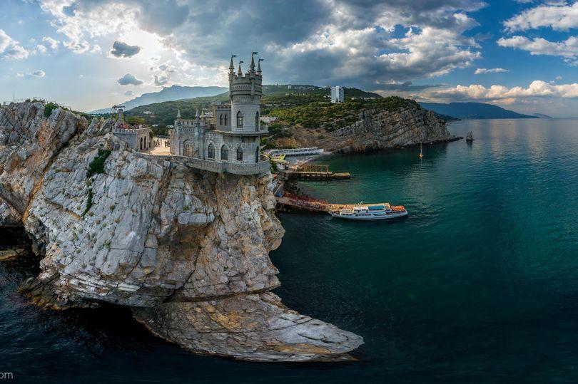 Девелопер из Петербурга построит апарт – отели в Ялте