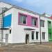 Продолжаются строительные работы детского сада в Кудрово