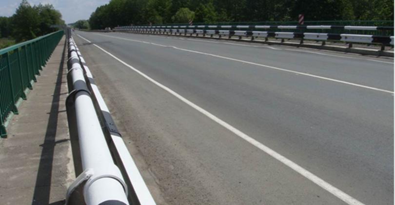 В Новгородской области построят мост
