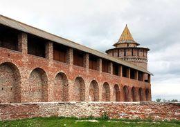 Коломенский Кремль и мечеть «Сердце Чечни» досрочно победили в конкурсе «Россия-10»