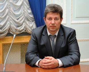 Игорь Войстратенко возглавил Мосгосстройнадзор