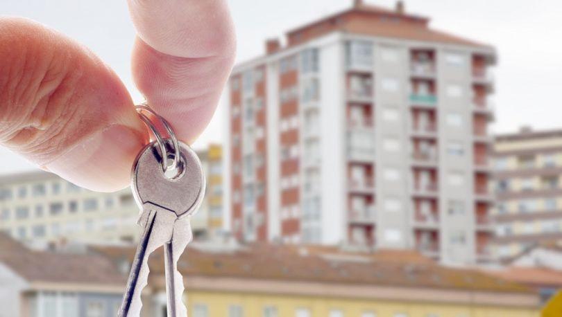 Россияне купили 10,8 млн кв. м жилья с привлечением льготной ипотеки