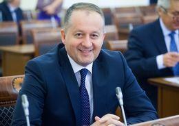 Михаил Демиденко вошел в руководство «СУ-151»