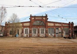 В Петербурге определили площадки для размещения креативного квартала