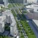 Проект жилого комплекса, совмещенного с гостиницей у метро «Ладожская», отклонен градсоветом