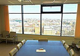 Эксперты: привлекательность офисов на Васильевском острове возрастет