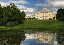 Бронзовые бюсты для Павловского дворца изготовят за 15 млн рублей