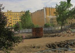 На Сытнинской, вместо МФК, появится зеленая зона