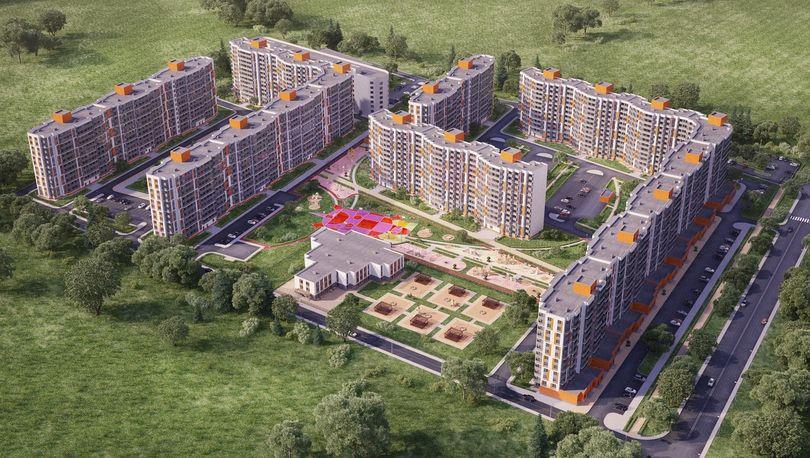 ФСК «Лидер»:  Разрешение на строительство UP-квартала «Светлановский» отзываться не будет