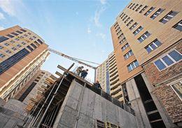 Госстройнадзор: Застройщики начали получать смс-сообщения о получении разрешения на строительство