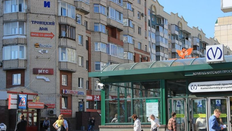 Названы наиболее обеспеченные стрит - ритейлом спальные районы