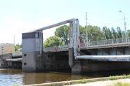 В Калининграде проведут реконструкцию Высокого моста